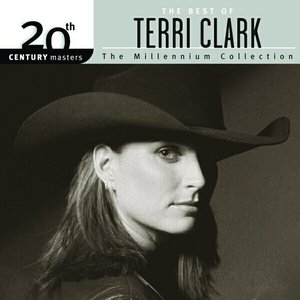 Image for 'The Best Of Terri Clark'