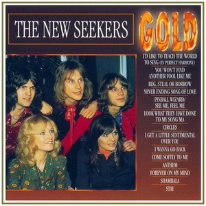 Image for 'The New Seekers Gold'