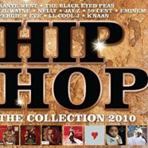 Image for 'Various Artist / Hip Hop The Collection 2010 [Set] (a.k.a. Hip To The Hop)'