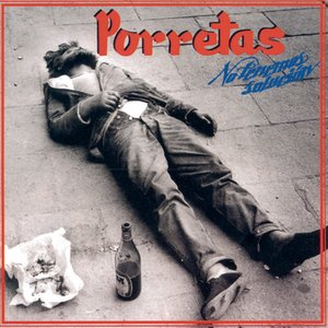 Image for 'Porretas'