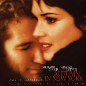 Image for 'Autumn In New York'