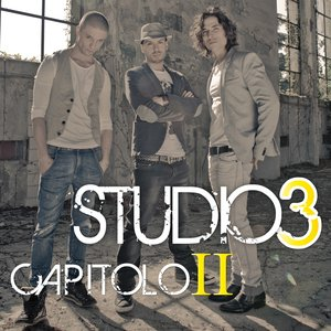Image for 'Capitolo II'