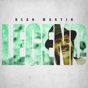 Image pour 'Legend - Dean Martin'