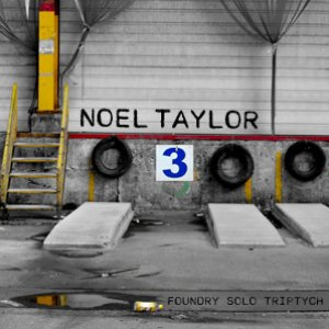 Image for 'Foundry Solo Triptych'
