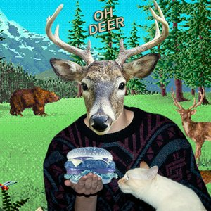 Image for 'OH DEER'