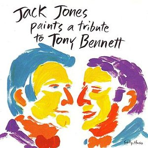 Image for 'Paints A Tribute To Tony Bennett'