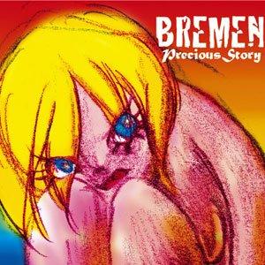 Bild für 'Precious Story'