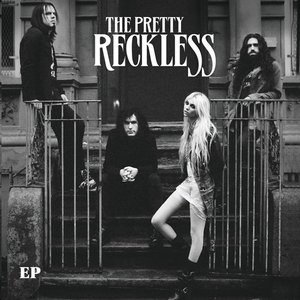 Image for 'The Pretty Reckless EP'
