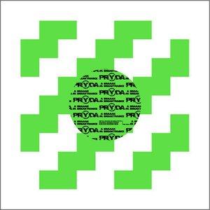 Immagine per 'Glimma (Original Mix)'