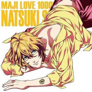 Image pour 'Natsuki Shinomiya (Kishow Taniyama)'