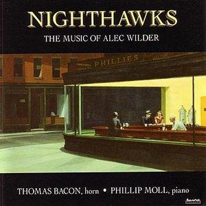 Image for 'Nighthawks'
