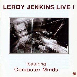 Image for 'Leroy Jenkins Live !'