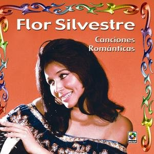Image for 'Flor Silvestre - Canciones Romanticas'