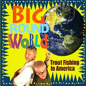 Image for 'Big Round World'