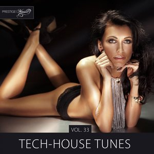 Image for 'Tech-House Tunes. Vol. 33'