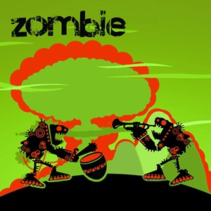 Image for 'Zombie EP'