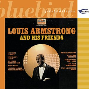 Image for 'Louis And Friends (Bluebird First Editions Series)'