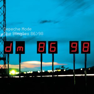 Image for 'The Singles 86>98'
