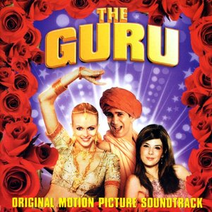 Image for 'The Guru'