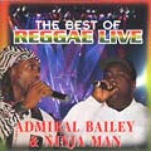 Image for 'Best Of Reggae: Live'