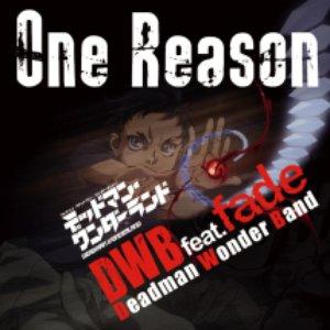 Immagine per 'One Reason'