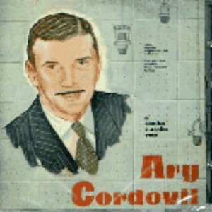 Image for 'Ary Cordovil'