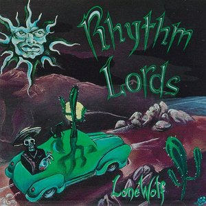 Image for 'Rhythm Lords'