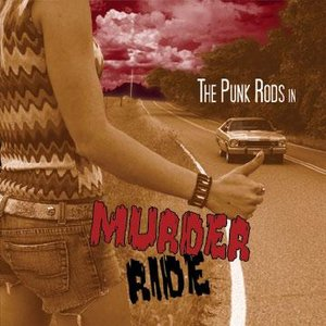 Image for 'Murder Ride'