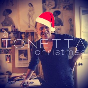 Image for 'A Tonetta Christmas'