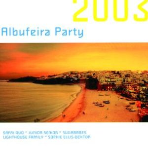 Image for 'Albufeira Party 2003'