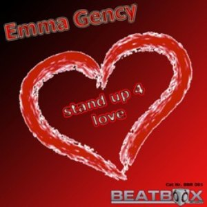 Image for 'Emma Gency'