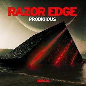 Image for 'Prodigious'