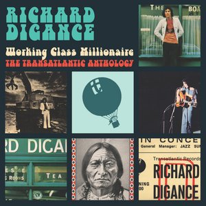 Image for 'Working Class Millionaire - The Transatlantic Anthology'