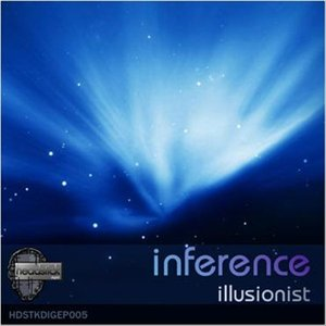 Image for 'Illusionist EP'