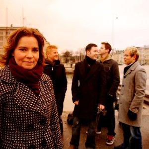 Image for 'Johanna Iivanainen & 1N'