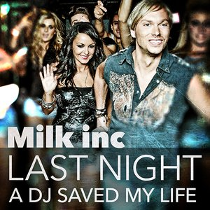 Bild für 'Last Night a DJ Saved My Life'