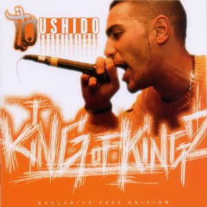 Image for 'King of Kingz'