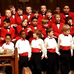 Image for 'Metropolitan Boys' Choir'