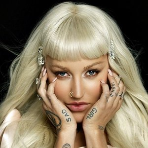Immagine per 'Brooke Candy'