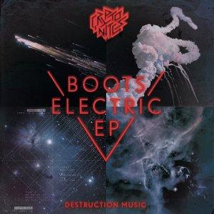 Immagine per 'Boots Electric EP'