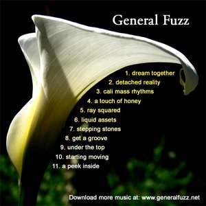 Image for 'general fuzz'