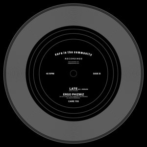 Image for 'Late (Alternative Version)'