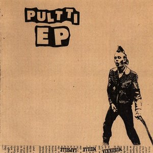 Image for 'PULTTI EP'