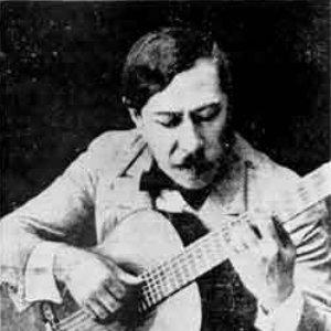 Image for 'Agustín Barrios'