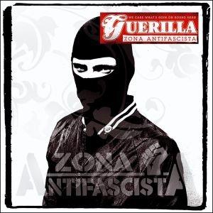 Imagen de 'Zona Antifascista'