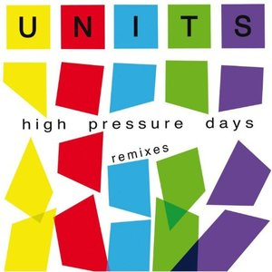 Image for 'High Pressure Days'