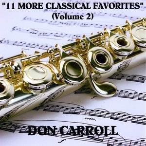 """Image for '""""11  More Classical Favorites"""" (Volume 2)'"""