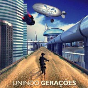 Image for 'Unindo Gerações'