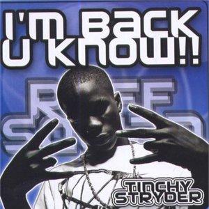 Image for 'I'm Back U Know!!'