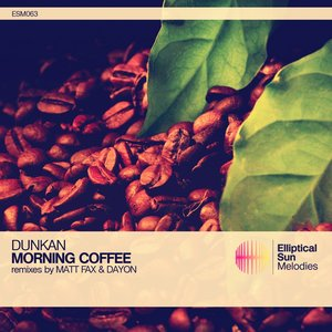 Image for 'Morning Coffee'